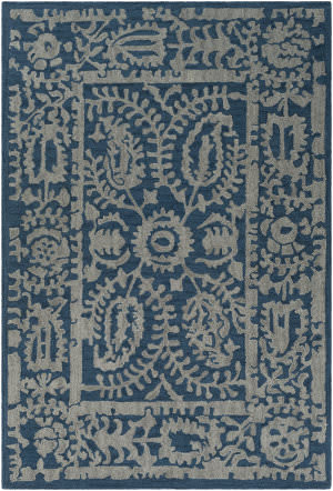 Surya Armelle Arm-1033 Navy Area Rug
