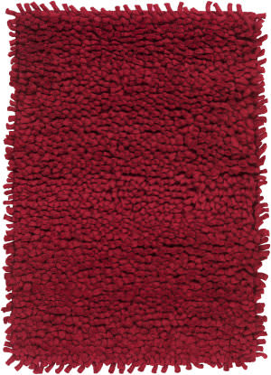 Surya Aros Aros-1 Red Area Rug