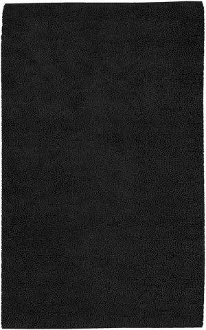 Surya Aros Aros-13 Black Area Rug