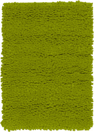 Custom Surya Aros Aros-6 Lime Green Area Rug