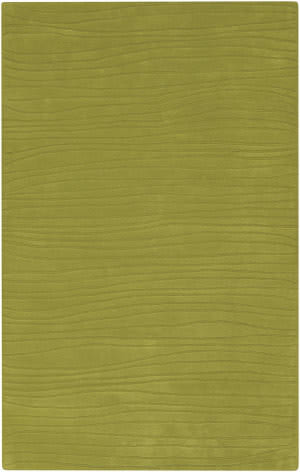 Rugstudio Sample Sale 17177R Moss Area Rug