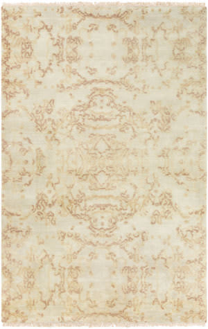 Surya Atmospheric Asc-1000 Khaki Area Rug