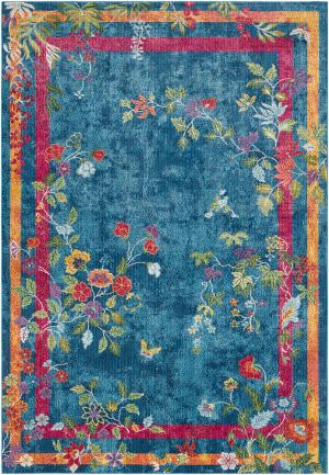 Surya Aura Silk Ask-2324  Area Rug