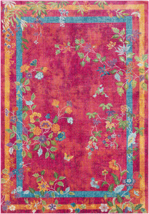 Surya Aura Silk Ask-2325  Area Rug