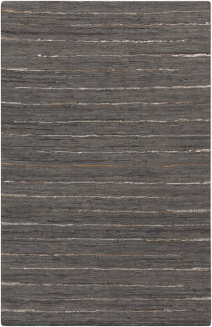 Surya Anthracite Ate-8001  Area Rug