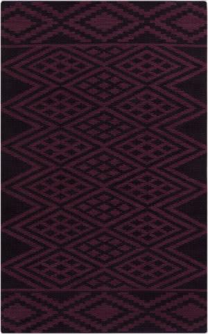 Surya Aztec AZT-3003 Violet (purple) Area Rug
