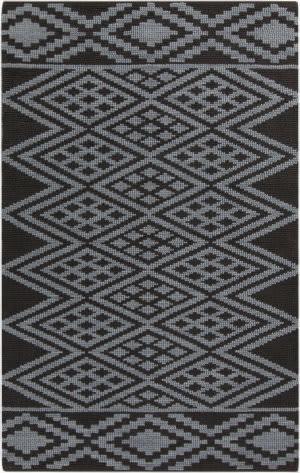 Surya Aztec AZT-3004 Charcoal Area Rug