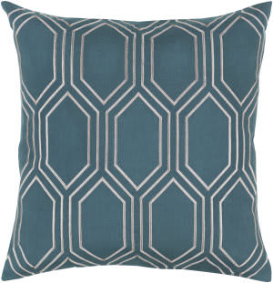Surya Skyline Pillow Ba-005