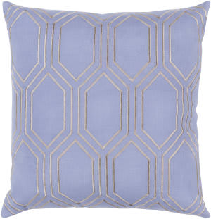 Surya Skyline Pillow Ba-008