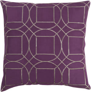 Surya Skyline Pillow Ba-012
