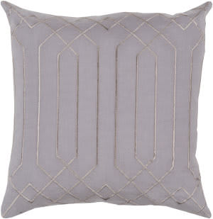 Surya Skyline Pillow Ba-017