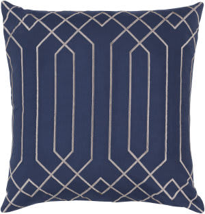 Surya Skyline Pillow Ba-021