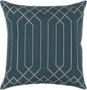 Surya Skyline Pillow Ba-022