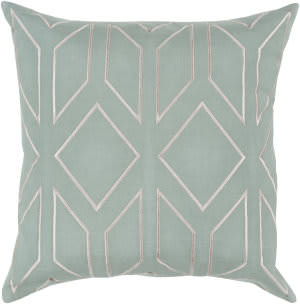 Surya Skyline Pillow Ba-028