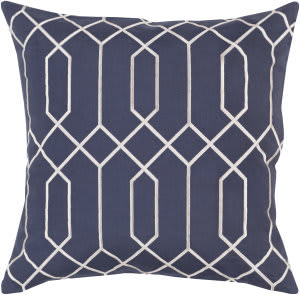 Surya Skyline Pillow Ba-037