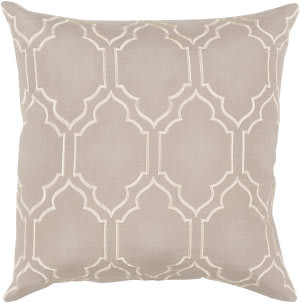 Surya Skyline Pillow Ba-044