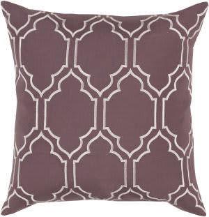 Surya Skyline Pillow Ba-046