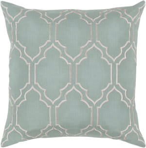Surya Skyline Pillow Ba-048