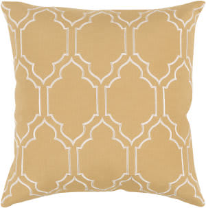 Surya Skyline Pillow Ba-050