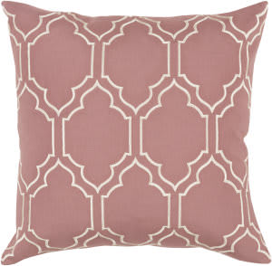 Surya Skyline Pillow Ba-051