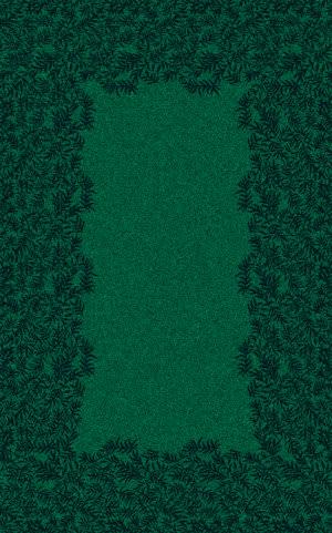 Surya Bali BAL-1933 Blue / Green Area Rug