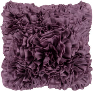 Surya Pillows BB-035 Mauve