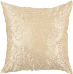 Surya Pillows BCO-508 Butter/Mocha