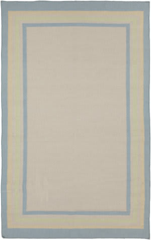 Surya Boardwalk BDW-4023 Antique White Area Rug
