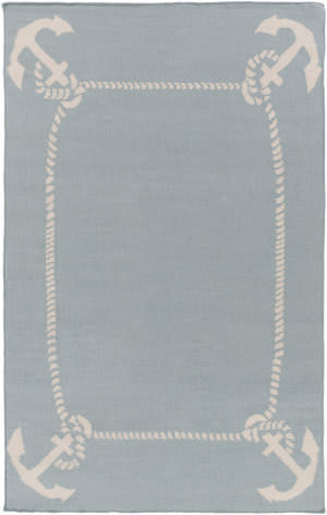Surya Boardwalk Bdw-4035 Slate Area Rug