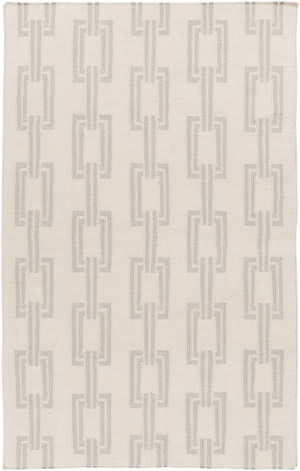 Surya Boardwalk Bdw-4042 Gray Area Rug