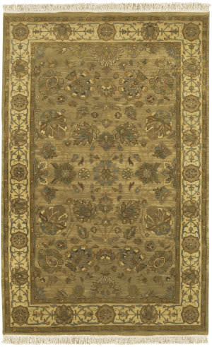 Surya Babylon BL-1901 Tan/Cream Area Rug