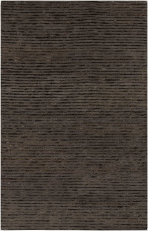 Surya Blend BLD-1000 Chocolate Area Rug