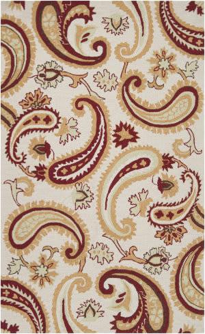 Surya Brentwood Bnt-7684 Adobe Area Rug