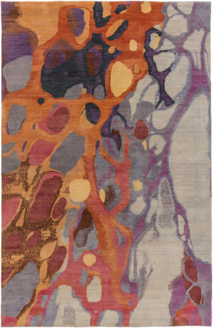 Surya Brought To Light Bol-4006  Area Rug