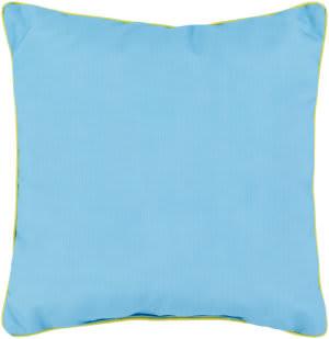 Surya Bahari Pillow Br-002 Sky Blue