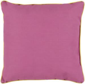 Surya Bahari Pillow Br-004 Fuschia
