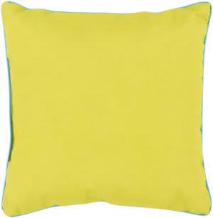 Surya Bahari Pillow Br-006 Citron