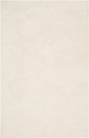 Custom Surya Modern Classics CAN-1988 Winter White Area Rug