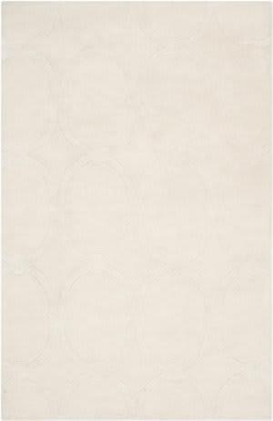Surya Modern Classics CAN-1988 Winter White Area Rug