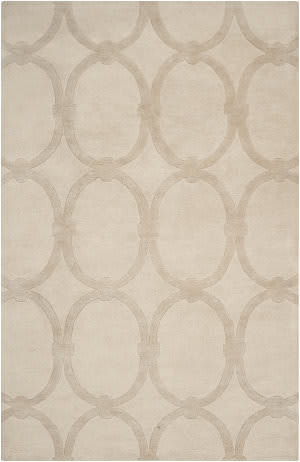 Custom Surya Modern Classics CAN-1991 Safari Tan Area Rug