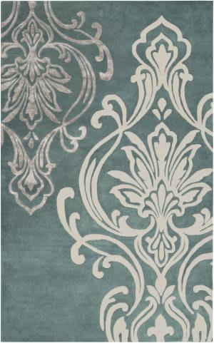 Surya Modern Classics CAN-2011  Area Rug