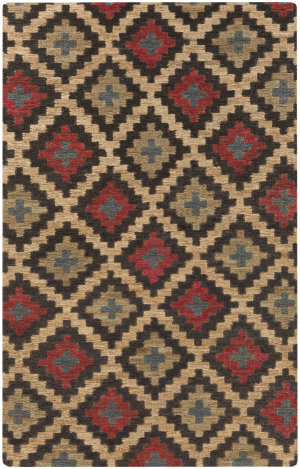 Surya Columbia Cba-111 Cherry Area Rug