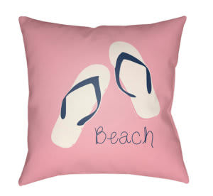 Surya Carolina Coastal Pillow Cc-004