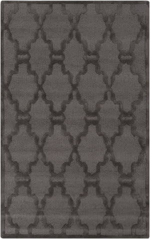 Surya Chandler CHA-4002 Charcoal Area Rug
