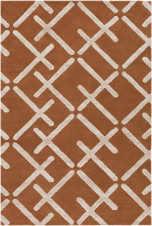 Surya Chamber Chb-1004 Orange Area Rug