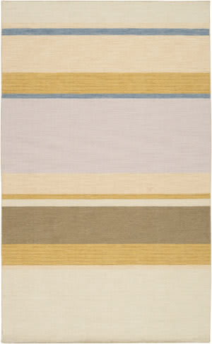 Rugstudio Sample Sale 73099R Khaki Green Area Rug