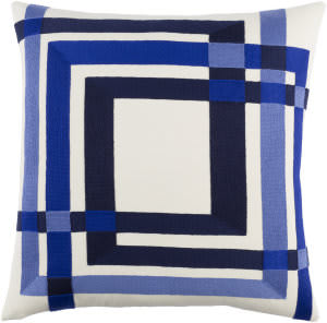 Surya Color Form Pillow Cm-002