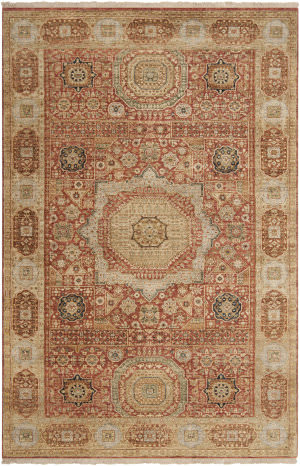 Custom Surya Cambridge CMB-8008 Area Rug