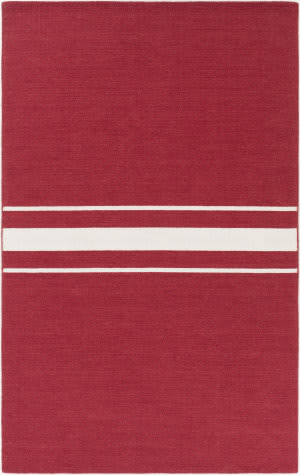 Surya Colton Col-6004 Cherry Area Rug