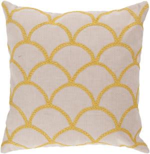 Surya Meadow Pillow Com-010